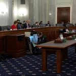 US senate hearing