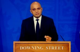 Javid: Covid cases could hit 100,000 a day