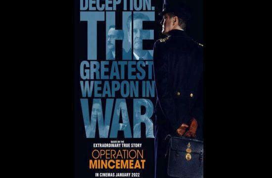 Operation Mincemeat - Trailer