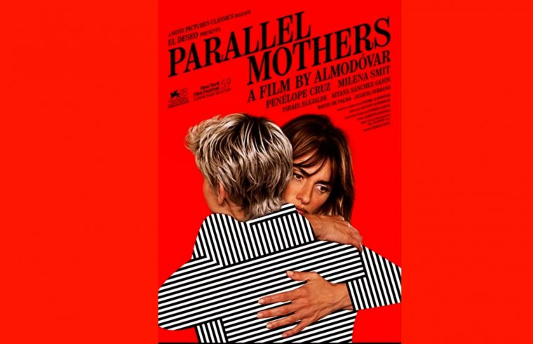 Parallel Mothers - trailer