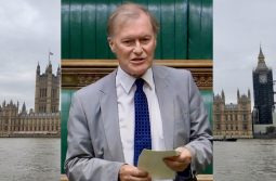 The day parliament remembered Sir David Amess