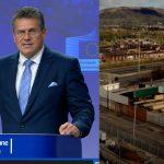 European Commissioner proposals to resolve Northern Ireland Protocol