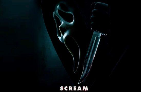 Scream - Trailer